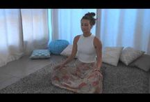 Meditation Stuff / by Sprouted Routes