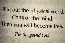 The Bhagavad Gita & Hinduism