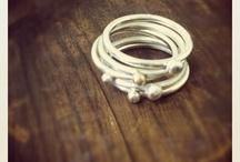 Jewelry / by Karen Windom