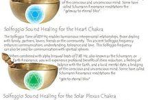 Healing: Various