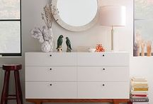 Dresser / by Paper & Clay Ceramics