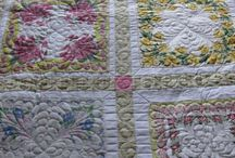 Quilts I Will Never Make