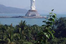 around the world - sanya - china
