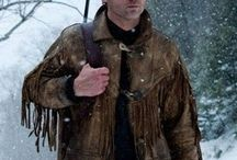 Deadfall Eric Leather Bana Jacket / Deadfall, previously titled Kin and Blackbird, is a 2012 crime drama film directed by Stefan Ruzowitzky, from a screenplay by Zach Dean. It stars Eric Bana, Olivia Wilde, and Charlie Hunnam