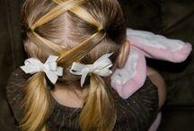 Oona's Hairstylez