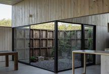 In-house garden