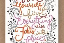 Empower, Inspire, Motivate, Gratitude... / by Victoria Short