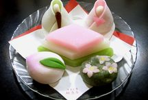 Japanese / Sweets