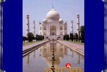 Mystic India / The beauty of India