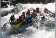 Rafting in Nepal / Rafting in Nepal is one of the best ways to explore a typical cross section of natural as well as ethno cultural heritage in the country. There are numerous rivers in Nepal which offer excellent rafting and canoeing experiences. Nepal has earned the reputation as one of the best destinations for white water rafting. For those hoping to squeeze in a bit of adrenaline-high activities, head for the rivers of Nepal. Whipping down rushing rivers amid crashing waves and swirling rapids can make your t