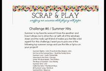 Scrap & Play