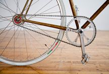 Cycling / by Ian Wilson