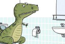 Funnies / by Shania L. Jensen