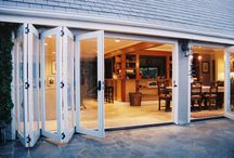 Main Doors & Sliding Doors