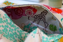 Sewing projects / by Peggy Corliss
