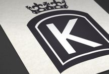 OUR Logo Design / Logo and Identity Design