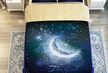 Galaxy Bedding Sets / Galaxy Bedding Sets Collection