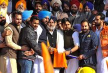 Sadbhavna Rally Patiala /  Lets celebrate the achievements of the people of Punjab.
