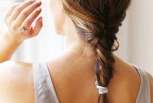 peinados lindos / (:
