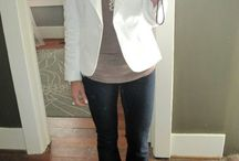 Business casual / by Shannon Tadlock
