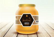 Etichete miere