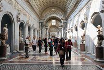 Stedenreis / Rome