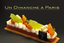 Tartelettes aux fruits de saison sans gluten / L'innovation & le Goût, telle est notre mission!  Ravir vos yeux et enchanter vos papilles!