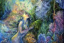 mythology  / by Kim Jovi