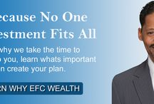 Financial Investment Advisor / Talk to #FinancialInvestmentAdvisor who have time to listen you.