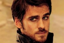 My Captain Hook