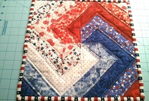 small quilts / by Nancy Potter