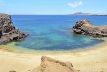 Îles Canaries / Découvrez l'archipel des Canaries, une destination paradisiaque >>> http://bit.ly/ZEP926