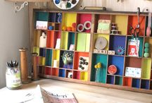 Crafts for Home / by Brooke Beyer
