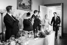UK Wedding Venue | Kelmarsh Hall