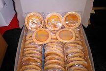 PIE SUSU BALI / Pie susu bali yang asli dan enak hanya ada disini online shop oleh oleh dari bali