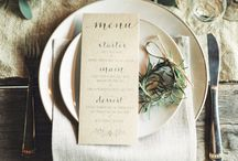 WED: Place Setting
