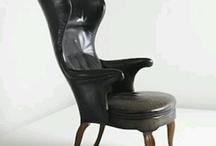 Frits Henningsen / furniture
