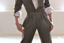 sewing suit pants