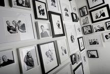 Gallery Walls / by Barbara