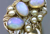 I love opal