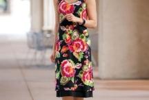 Sew What? Dress Patterns