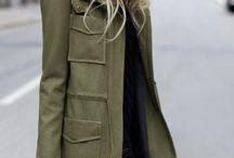 Coat Check / by Cate Jones