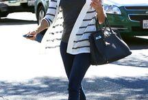 Eva Longoria Style Inspiration