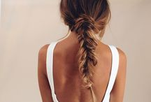 Hey baby, nice hair:) / #hair, #hairstyles