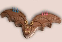 Party theme, bat birthday