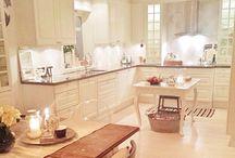 Kjøkkeninspirasjon
