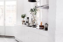 My future home: kitchen & dining