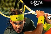 Rafael Nadal / All things Rafa!