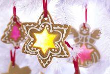 Christmas styling / by Pinnikity