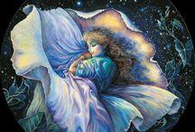 Artiste => Joséphine Wall / by Shirley McLaughlin
